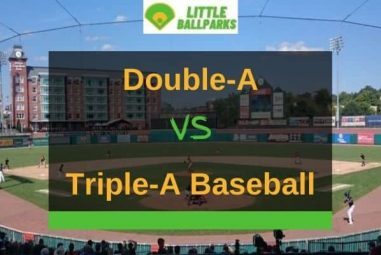 AA vs AAA Baseball – What's The Difference and Which Is Better?