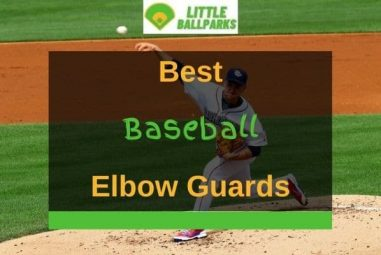7 Best Baseball Elbow Guards In 2021